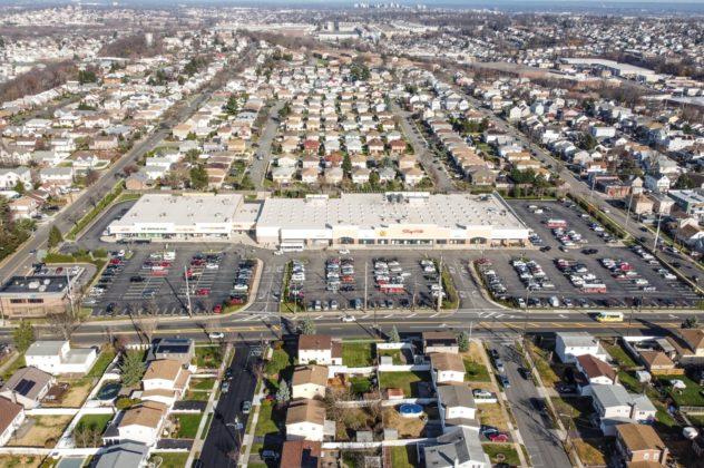 Photo of: Crossroads Wallington